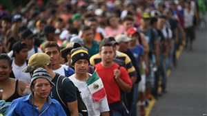 Joint Statement in Response to the Migrant Caravans