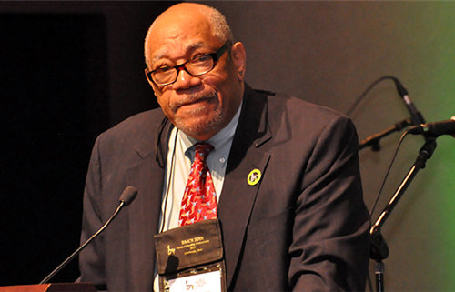 Tributes fondly remember William B. McClain